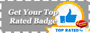 top seo company badge for HPR TECHCENTRICA PRIVATE LIMITED